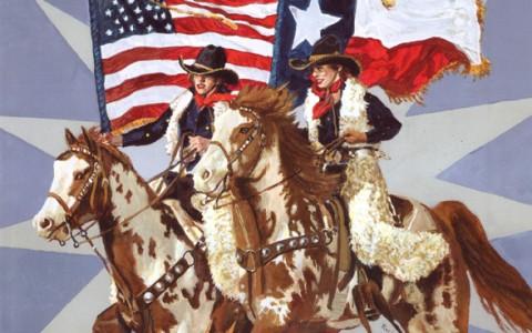 2006 Rodeo Souvenir Annual