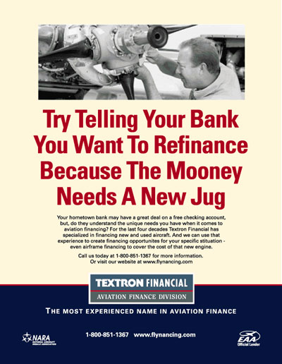 Textron Financial